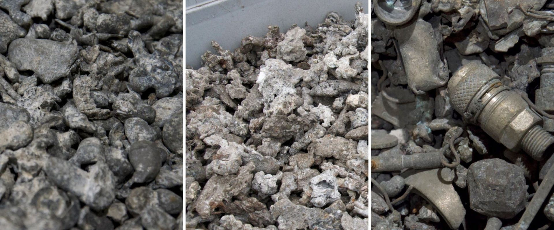 Aluminium-copper-zink